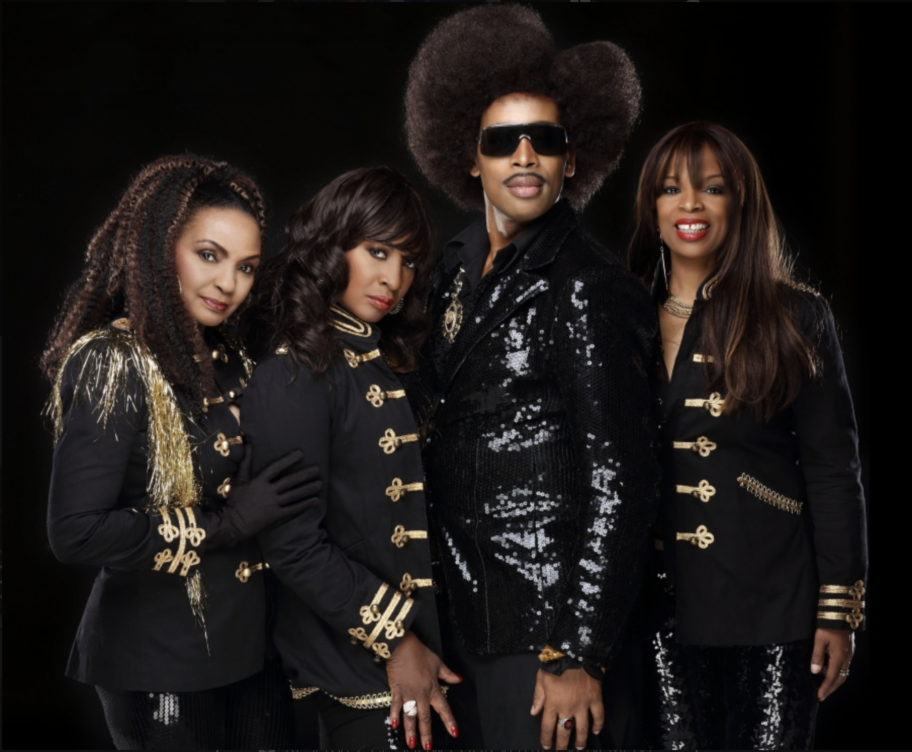Boney M - Tribute Show